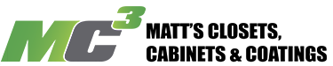 Matt's Closets, Cabinets & Coatings